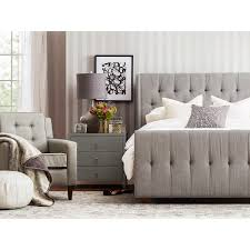 Roma Tufted Wingback Bed King by Furniture Amazing Indie Bedroom Declare Tufted Wingback Bed Love
