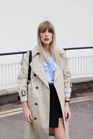 10 beige trench coats from the high street for 30 100