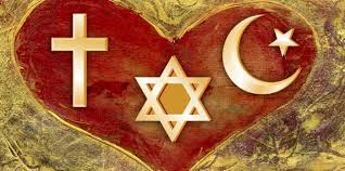 One Heart 3 Unifying Truths Of Christianity Judaism Islam