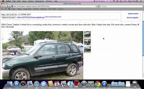 Craigslist Huntington Ohio Used Cars And Trucks - Best For Sale By ...