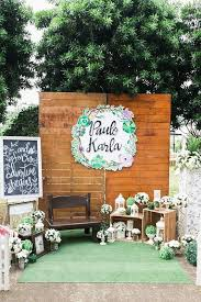 Image Source Wedding Stage Decoration Ideas