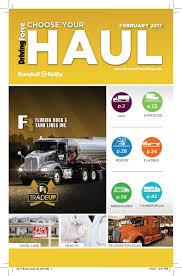 99 Roehl Trucking School Df 0217 Issuu Proof By Amy Askew Issuu