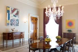 Dining Room The White House