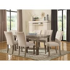 Ultimate Accents Urban 7 Piece Dining Set Reviews