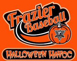 Halloween Havoc 1998 by Todd Frazier Columbus Day 1 Day Baseball Camp