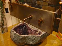 Stone Age Bathroom Sinks | DIY 40 Bathroom Vanity Ideas For Your Next Remodel Photos Double Basin Bathroom Sink Modern Trough Vanity Big Sinks Creative Decoration Licious Counter Top Countertop White Sink Small Space Gl Wash Basin Images Art Ding 16 Innovative Angies List Copper Hgtv Vessel The Secret To Successful Diy House Ideas Diy 12 Mirror Every Style Architectural Digest 5 Bring Dream Life National Glesink Vanities