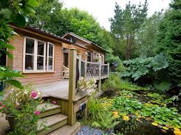 100 Backyard Tea House The St Ives Vellanoweth Cornwall Self Catering