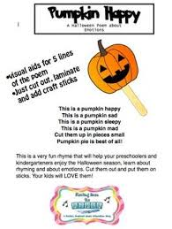 Poems About Halloween For Kindergarten by 69 Best Poetry U0026 Rhyme Images On Pinterest Activities