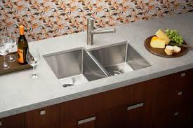 Overmount Kitchen Sinks Stainless Steel by Stainless Steel Drop In Kitchen Sinks U2014 The Homy Design