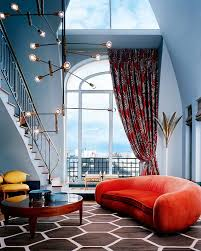 100 Saint Germain Apartments Ecclect Apartment Designed By Dimore Studio