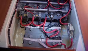 ce bureau veritas my surveyor has a beef with my battery fuse boats com