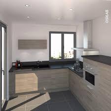 cuisine moderne en u cuisine en u beautiful indogate cuisine jardin galerie