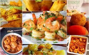 image recette cuisine quoi faire avec des crevettes recette ramadan 2014 le