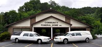 munity Funeral Home