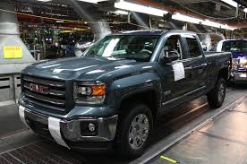 General Motors To Invest $1.2 Billion In Fort Wayne Truck Plant ... Gm Sold 124000 More Trucks Than Ford So Far This Year Gmc General Motors Sales Tin Sign Garage Decor Fox News To Diversify Axle Supply For New Photo Recalls Almost 8000 Pickup Over Power 2015 Canyon Unveiled At Detroit Auto Show Concept Car Of The Week Bison 1964 Design Trademarks Scottsdale And Silverado Big Chevrolet Ck Tractor Cstruction Plant Wiki Fandom Powered And Isuzu Scrap Their Truck Partnership In Asia Fortune Is Motoring As Profit Jumps 34 Pct On Us Truck Suv Sales
