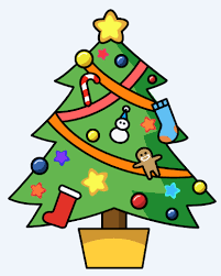 Merry Christmas And Happy New Year Clipart