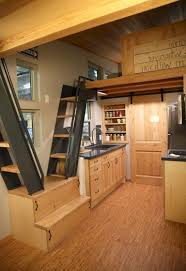 100 Loft 44 Magnificent Tiny House Kitchen Maximize Space Ideas Small