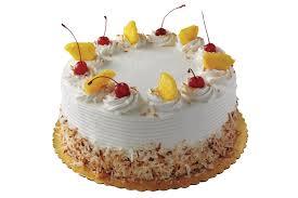 H‑E‑B Pina Colada Cake ‑ Shop Gourmet Cakes at HEB