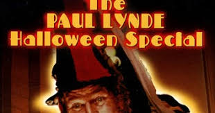 Paul Lynde Halloween Special Dvd by Harvest Gold Memories Paul Lynde 1976 Halloween Special