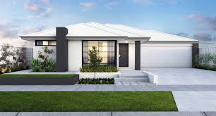 100 Modern Design Floor Plans Best Single Storey House S Story Home Homes And