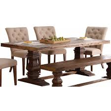 Amazon.com - HEFX Nuremberg Rustic Country Solid Wood Dining ... Rustic Ding Table And Chairs Boloco Centerpiece Oak Extendable For Setti Make Tables Decorating Large Farmhouse Table Rustic Farm Ding Amazoncom Hefx Nuremberg Country Solid Wood 8 Wooden Room A Yet Chic Dcor The Why Choosing Wood Room Sets Amazing Design Agtus 2016 Simplopinioes 140 Cm Wide Set Solid Wooden 5point Fourseat Five Nordic Chair Completed Total Rooms Eaging Outdoor Reclaimed Kitchen Countrykitchencoratingideassmallappliances