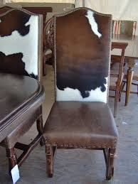 Cowhide Dining Room Chairs | My Home | Dining Room Chairs ...