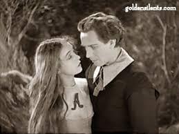 The Scarlet Letter 1926 starring Lillian Gish and Lars Hanson