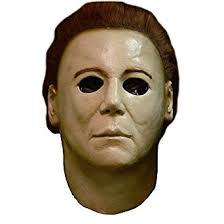 Donald Pleasence Halloween H20 by Generic Mahal738 Deluxe Latex Mask Michael Myers Halloween