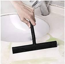 imeea duschabzieher silikon duschwischer fensterabzieher mit