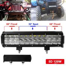 12000lm 120w Led Light Bar Auto Suv Combo For Vehicle Driving Led ... Truxedo Blight Led Lighting System For Truck Beds Hardwired Buy Bed Light For Ford Fseries Svt Raptor Tow Hitch Mounting Bracket W Dual Bar Reverse 24v Lights Amazoncouk 18inch 108w Led Cree Work Offroad Suv Trucks Democraciaejustica Lightbar Install On The Old Youtube Turbosii 2pcs 7 Inch Flood Off Road Grill Bumper 20 Double Row Series 11200 Lumens 18 Amazing Strip Ideas Your Next Project Sirse