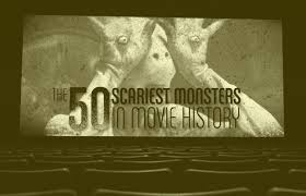 Disney Store Scares Up An by The 50 Scariest Monsters In History Complex