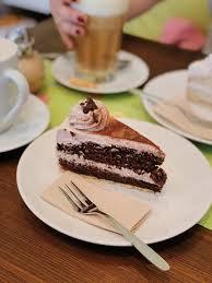 café carrot cake in pempelfort vegdus