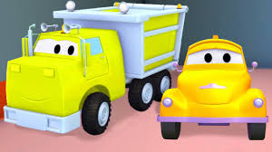 Tom The Tow Truck And The Dump Truck In Car City | Trucks Cartoon ... Dump Truck Cartoon Vector Art Stock Illustration Of Wheel Dump Truck Stock Vector Machine 6557023 Character Designs Mein Mousepad Design Selbst Designen Sanchesnet1gmailcom 136070930 Pictures Blue Garbage Clip Kidskunstinfo Mixer Repair Barrier At The Crossing Railway W 6x6 Royalty Free Cliparts Vectors And For Kids Cstruction Trucks Video Car Art Png Download 1800