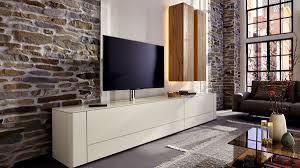 hülsta gentis wohnwand 980004 viele designs möglich maße h196 4 x b 316 8 x t45 cm