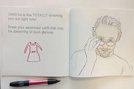 Tom Hiddleston Coloring Book