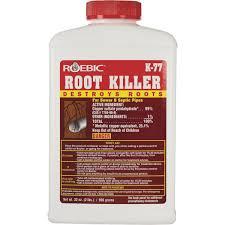 Zep Floor Sealer Home Depot by Zep Commercial Drain Care Root Killer Zroot24 Do It Best