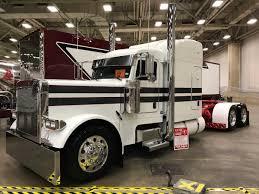 100 Livingston Trucking Pride Polish Trucks At The Great American Truck Show