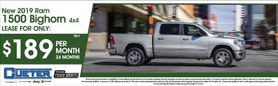 100 Dodge Truck Leases Monthly Lease Specials L Ann Arbor L Michigan