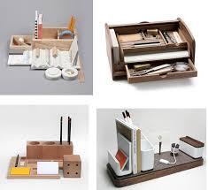 accessoires de bureau décoration bureau accessoires exemples d aménagements