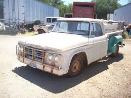 1965 Dodge Pickup For Sale | ClassicCars.com | CC-889175 Lucky Collector Car Auctions Lot 583 1972 Dodge Parts Truck No Pin By Fetchup Todd Mcconnell On Old Pickup Parts Pinterest 1970 Power Wagon 2dr Vintage Part Sources For The Heartland Trucks Pickups 194041 Hot Rod At Pflugerville Store Atx These Eight Obscure Are Design Classics Dodge 12 Ton Truck Many Good Body Parts Sedalia Motruck Accsoesamerican Classic