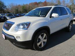 Used 2011 GMC Acadia For Sale | South Easton MA | Car | Pinterest ... Gmc Acadia Jryseinerbuickgmcsouthjordan Pinterest Preowned 2012 Arcadia Suvsedan Near Milwaukee 80374 Badger 7 Things You Need To Know About The 2017 Lease Deals Prices Cicero Ny Used Limited Fwd 4dr At Alm Gwinnett Serving 2018 Chevrolet Traverse 3 Gmc Redesign Wadena New Vehicles For Sale Filegmc Denali 05062011jpg Wikimedia Commons Indepth Model Review Car And Driver Pros Cons Truedelta 2013 Information Photos Zombiedrive Gmcs At4 Treatment Will Extend The Canyon Yukon