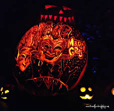 Roger Williams Pumpkin by Jack O Lantern Spectacular At Roger Williams Park Zoo