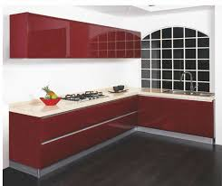 Laminate Colors For Kitchen Cabinets India Fresh Cleanerla Intended