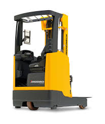 HSS - Jungheinrich Releases Compact Reach Trucks For Narrow Aisles Forklift Trucks Nr1425n2 Reach December 11 2017 Walkie Truck Toyota Lift Northwest Truck Or 3 Wheel Counterbalance Which Highlift Forklift Etv Reach Option 180360 Steering En Youtube The Driver Of A Pallet Editorial Raymond Double Deep Reach Truck Magnum Trucks And Order Pickers Used Forklifts For Sale In Crown Rr 5795s S Class 6fbre14 Year 1995 Price 6921 For Sale Tr Series 1215t Thedirection Electric Narrow Wz Enterprise