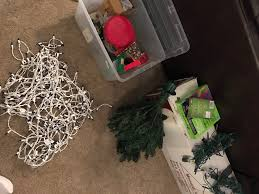 Menards Fresh Cut Christmas Trees by Day In The Life Brittney Lynn