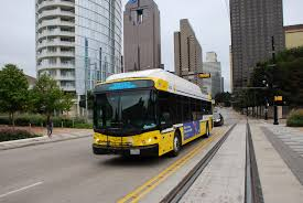 City to Watch Dallas TransitCenter