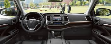 2014 Toyota Highlander Captains Chairs by 2014 Toyota Highlander Ltd Platinum Hybrid Savage On Wheels