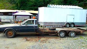 How A North Carolina Mechanic Home-Brewed A Cadillac Seville Into An ...