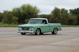 1965 Dodge D100 Sweptline | Larry's Auto 1965 Dodge D100 Beater By Tr0llhammeren On Deviantart Kirby Wilcoxs Short Box Sweptline Pickup Slamd Mag Hot Rod Network A100 5 Window Keep On Truckin Pinterest File1965 11304548163jpg Wikimedia Commons D700 Flatbed Truck Item A6035 Sold February Nickelanddime Diesel Power Magazine Used Truck Emblems For Sale High Tonnage Gasoline Series C Ct Sales Brochure Vintage Intertional Studebaker Willys Othertruck Searcy Ar Ford With A Ram Powertrain Engine Swap Depot