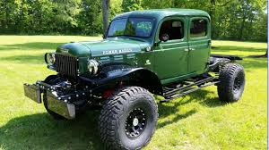 1947 Dodge Power Wagon - Precision Power Wagons | Dodge Power Wagons ... Vintage Dodge Truck Wiring Harnses Easy Diagrams Lmc Truck Parts Free Catalog This Thing Is Awesome Youtube 1938 Cars Trucks Parts 1947 Dodge Power Wagon Precision Wagons Power Wagons Car Panel With Labels Auto Body Descriptions 6x6 Wagon Is The Holy Grail Of American 1952 B3 Pickup Original Flathead Six Four Speed Old Ad 1945 Life Magazine Red Etsy